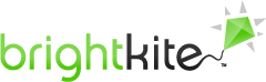 Brightkite logo